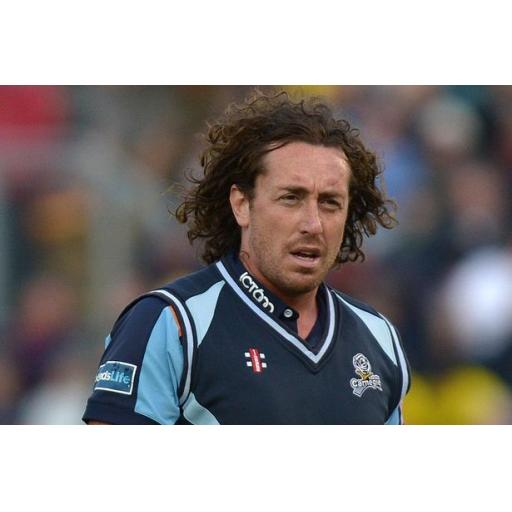 An Evening with Ryan Sidebottom